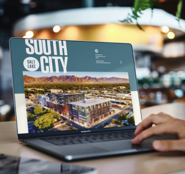 South city salt lake website